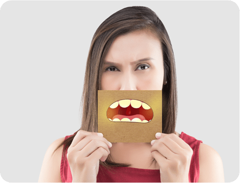 Bad Breath Findlay Creek Family Dental
